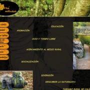 Renovamos web de Auró Activitats.