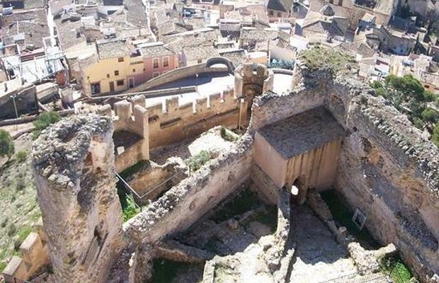 Turismo Biar Cultura, Monumentos y Tradición