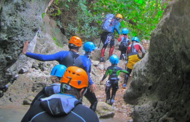 Turismo Biar - Aventuras en plena naturaleza